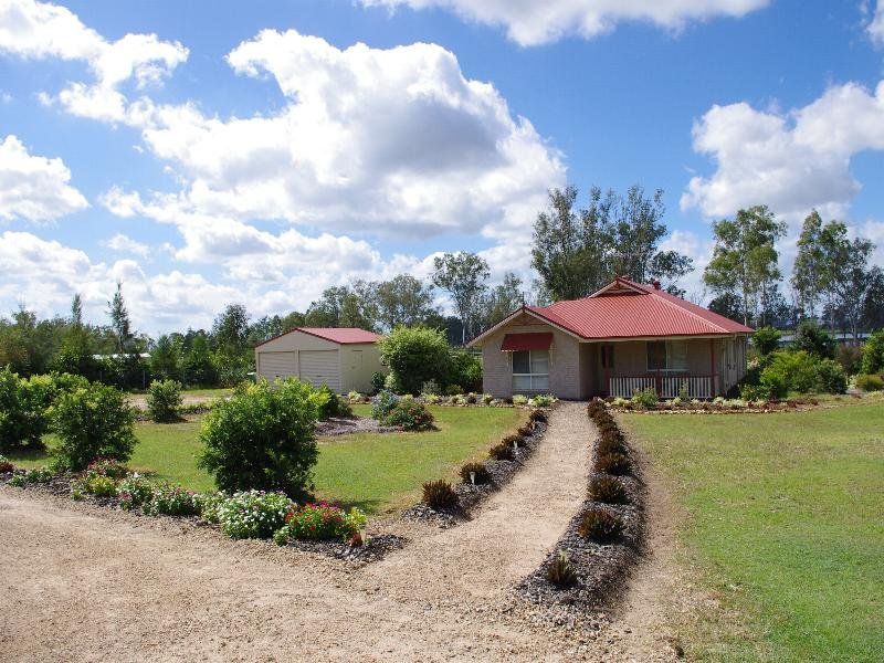 Address available on request, Lake Clarendon, Qld 4343