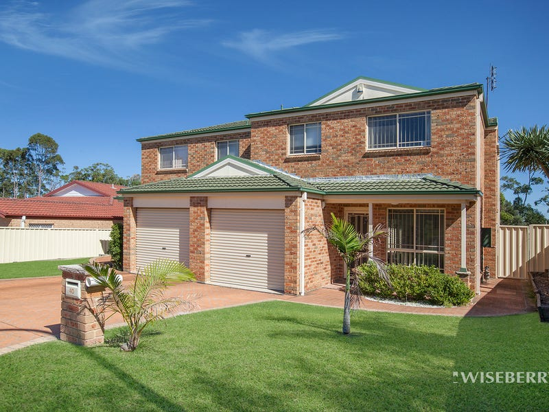 40 Bromley Court, Lake Haven, NSW 2263