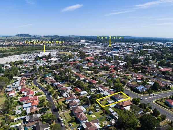 27 Bradbury Avenue, Bradbury, NSW 2560