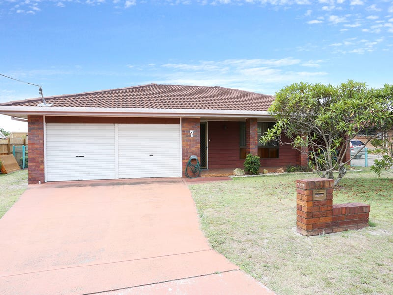 7 Warana Ave, Bellara, Qld 4507