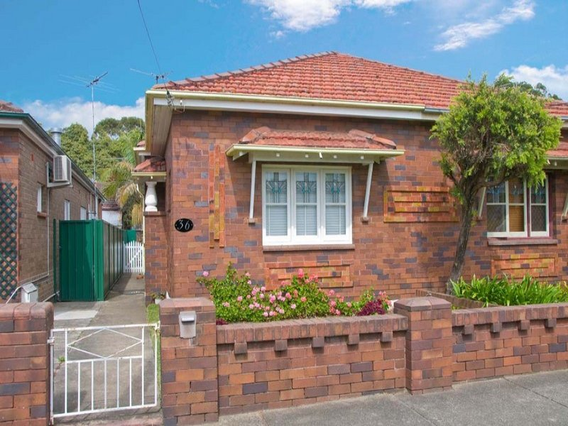 36 Hollands Ave, Marrickville, NSW 2204