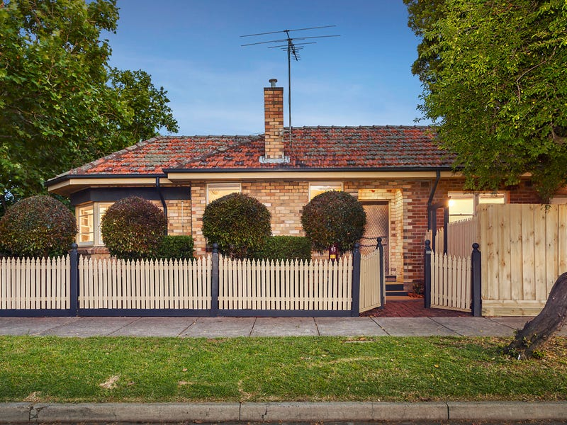 95 Canterbury Street, Flemington, Vic 3031