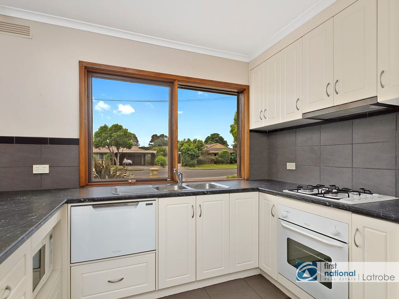 3 Field Court, Traralgon, Vic 3844
