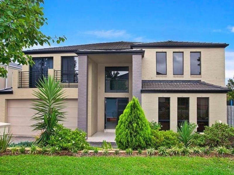 18 Ashtead Parade, Stanhope Gardens, NSW 2768