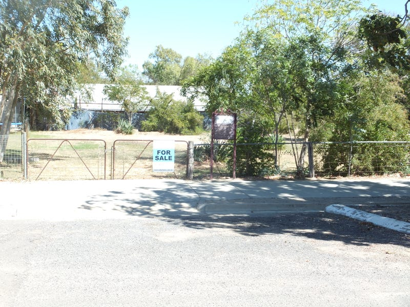 Lot L1 RP 737558 , 36 Goldring Street, Richmond, Qld 4822