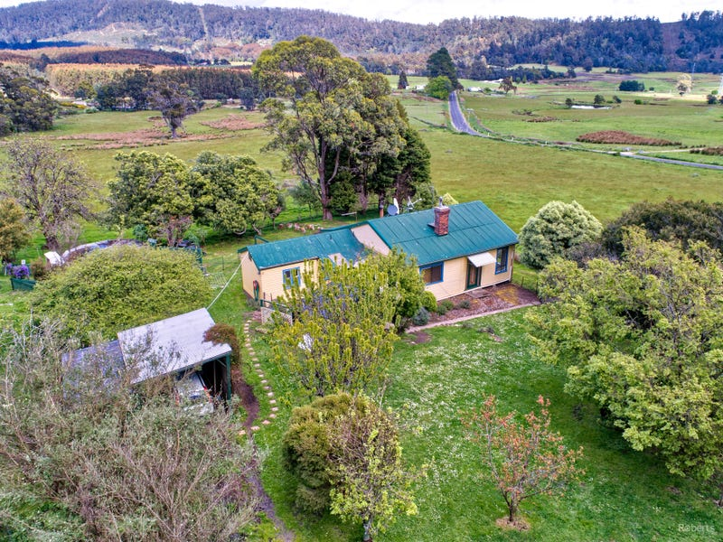 12 Quigleys Road, Holwell