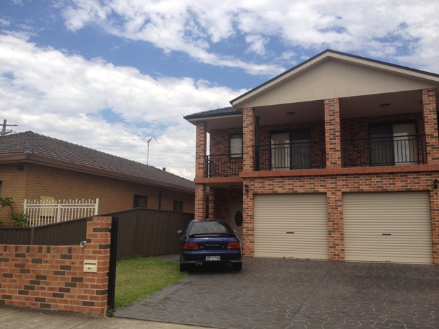91B Harrow Road, Auburn, NSW 2144