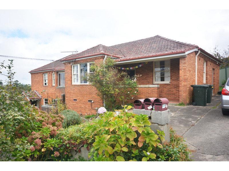 1, 2 and 3/1 Miles Avenue, Katoomba, NSW 2780