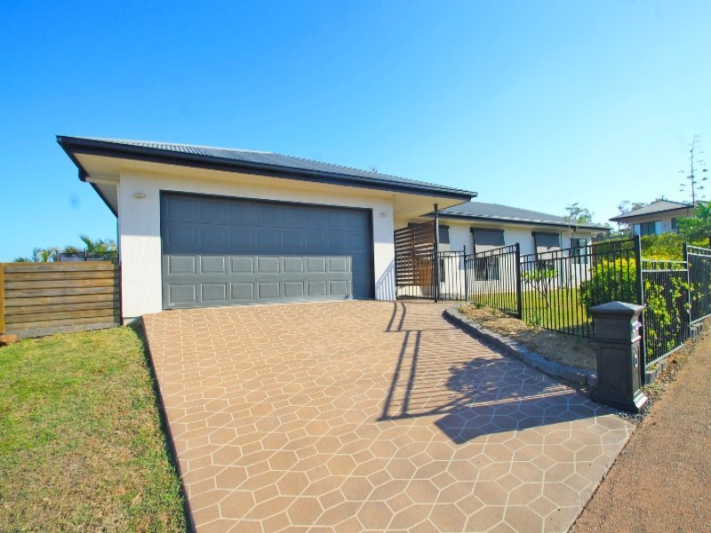 131 Emmadale Drive, New Auckland, Qld 4680