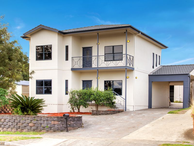 312 Northcliffe Drive, Lake Heights, NSW 2502