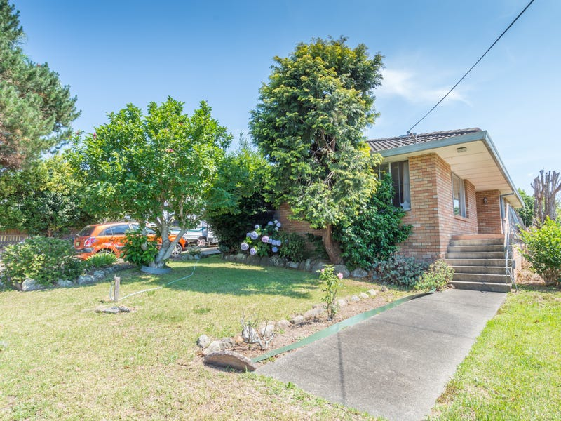 21 Birriley Street, Bomaderry, NSW 2541
