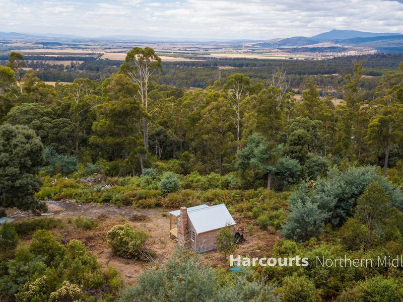 . Top Road, Blackwood Creek, Tas 7301