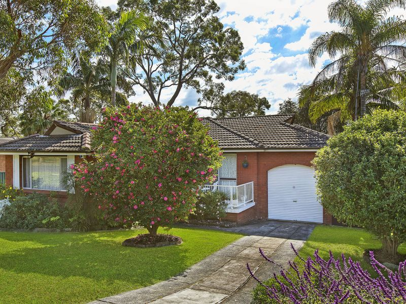 7 Maree Boulevard, Killarney Vale, NSW 2261