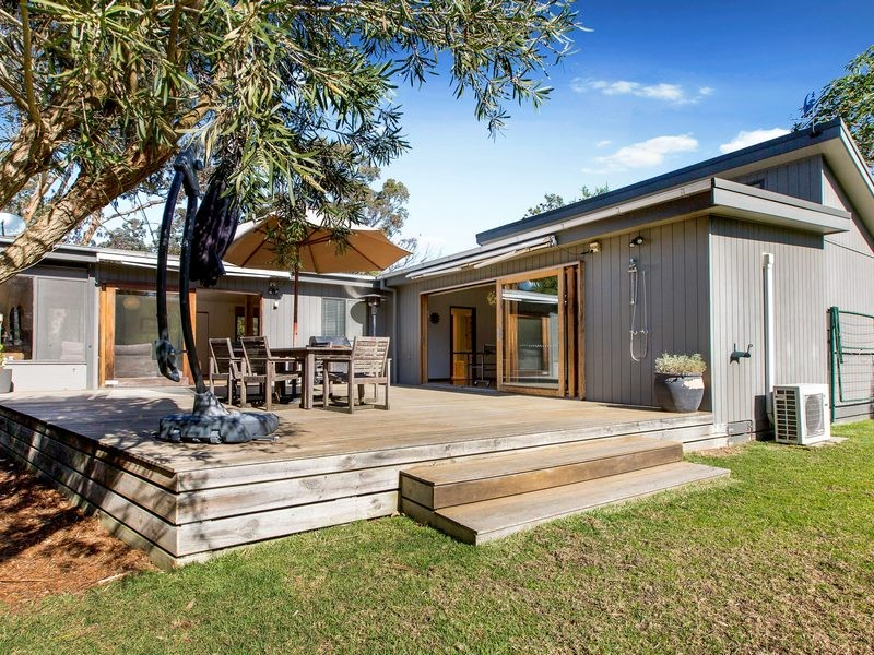 28 Palmers Hill Road, Merricks Beach, Vic 3926