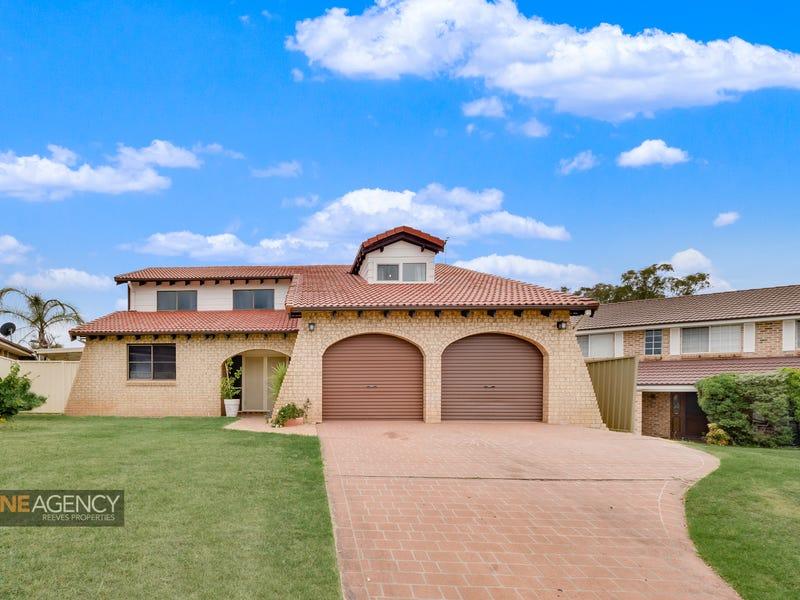 7 Ivory Place, Jamisontown, NSW 2750