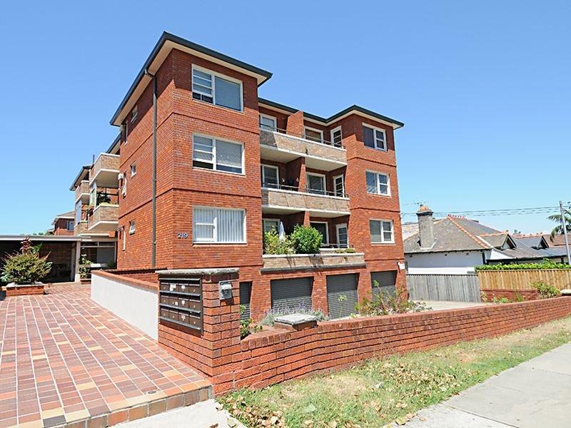 Unit 9,219 Darley Road, Randwick, NSW 2031