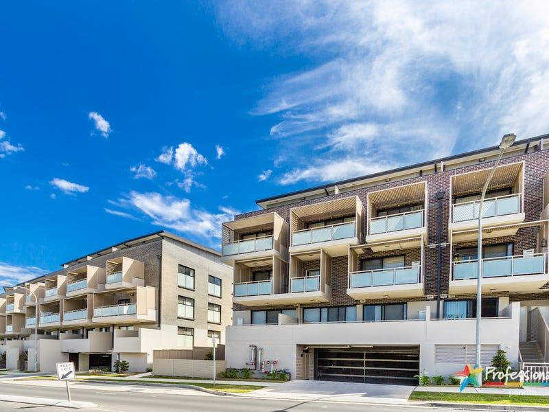 30/1 Glenmore  Ridge  Drive, Glenmore Park, NSW 2745