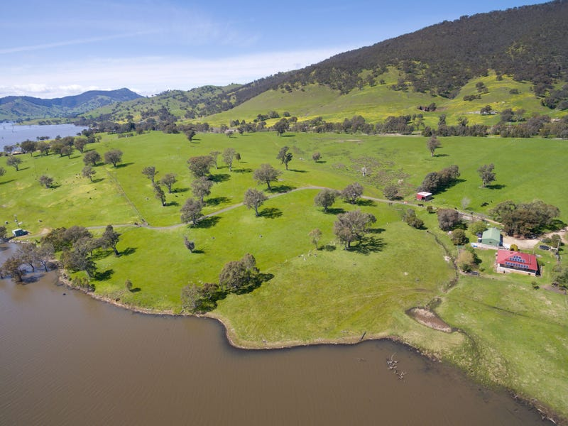 Lot 2 Towong Street East, Tallangatta, Vic 3700