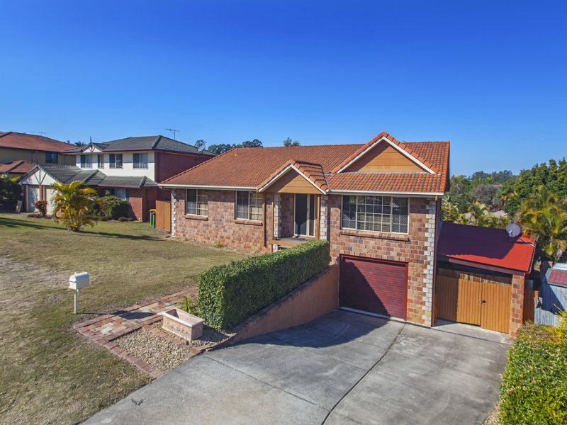 25 Moresby Ave, Springfield
