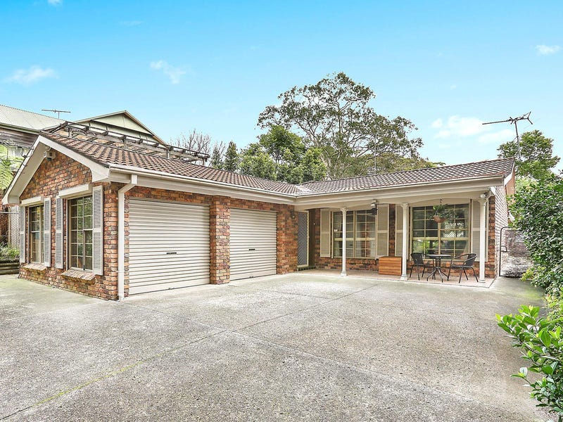 34 Malsbury Road, Normanhurst, NSW 2076