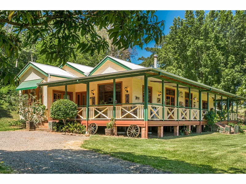 12 Pearces Creek Hall Road, Pearces Creek, NSW 2477