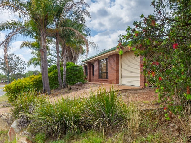 4 Quando Close, Yamanto, Qld 4305