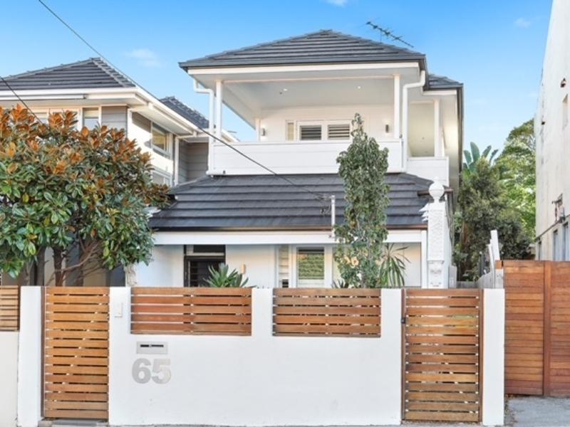 65 Henrietta Street, Waverley, NSW 2024