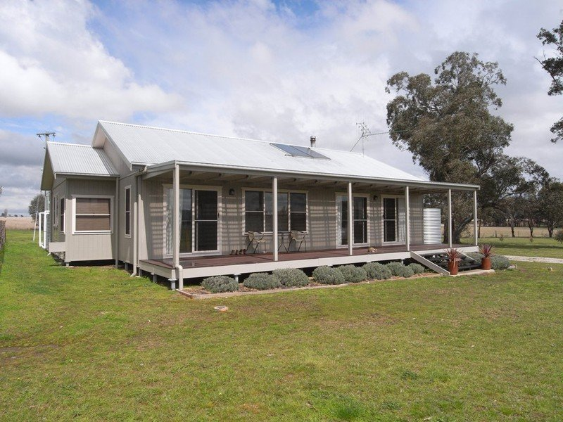 Address available on request, Cooyal, NSW 2850