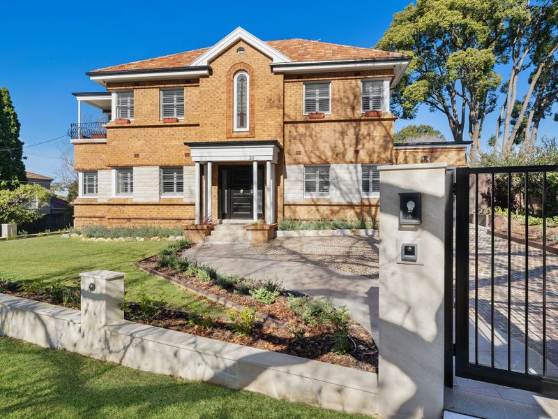 20 Aubrey Road, Northbridge, NSW 2063