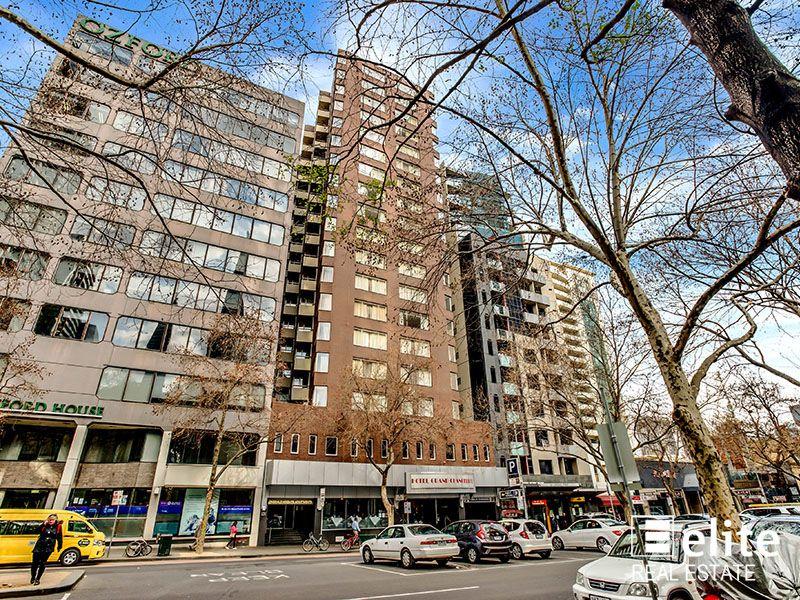 7E/131 LONSDALE STREET, Melbourne, Vic 3000