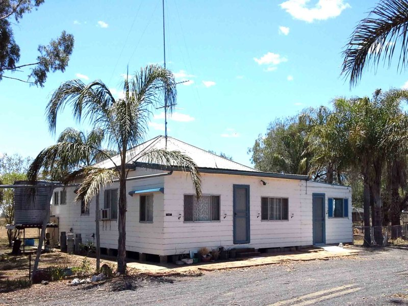 Address available on request, Pallamallawa, NSW 2399