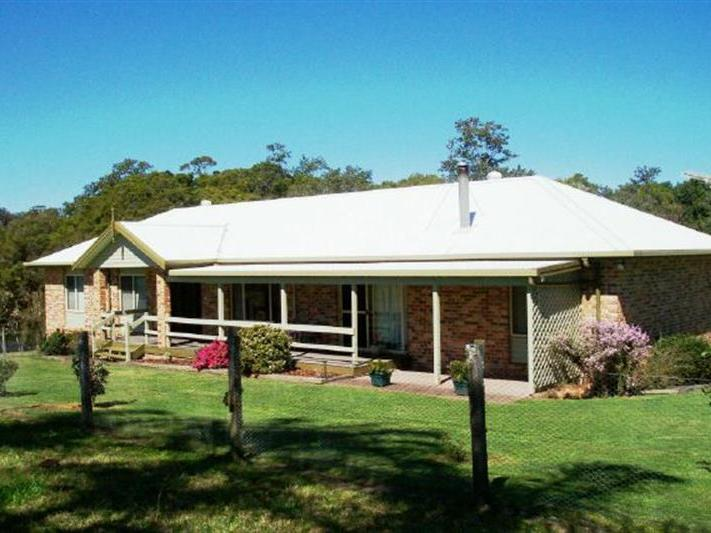 Address available on request, Krambach, NSW 2429