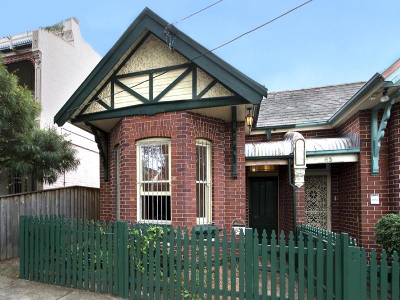 65 Despointes Street, Marrickville, NSW 2204