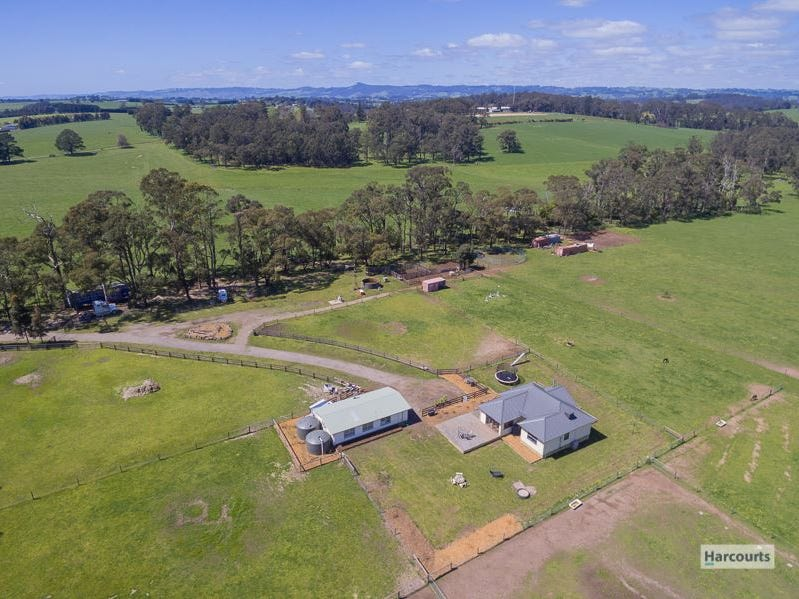 869 Main South Road, Drouin South