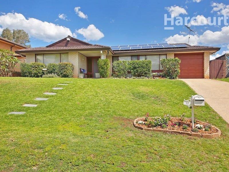 17 Athel Tree Crescent, Bradbury, NSW 2560