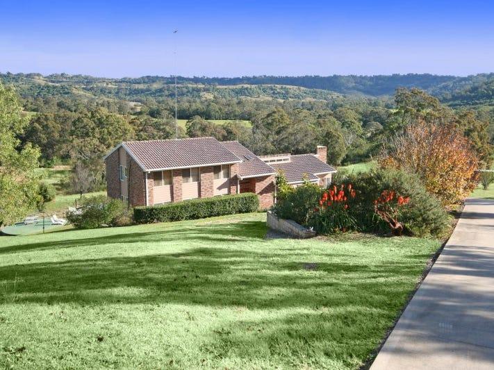 445 Old Razorback Road, Cawdor, NSW 2570