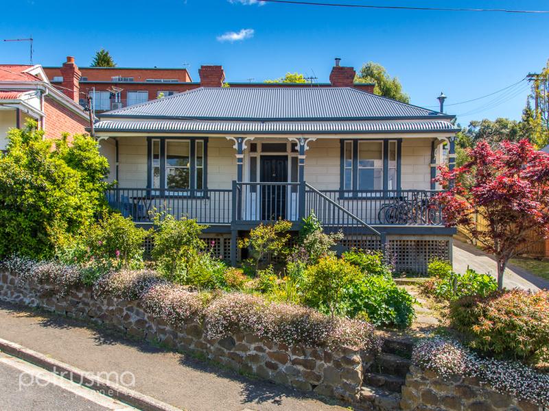 13 Lower Jordan Hill Road, West Hobart, Tas 7000