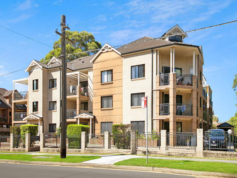 11/41-43 Cairds Avenue, Bankstown, NSW 2200