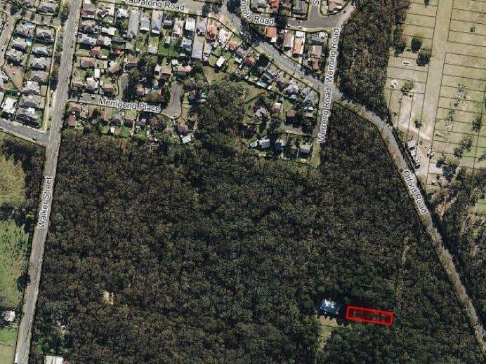 Lot 43 Sec 5 DP2644 Wattamolla Road, Helensburgh, NSW 2508