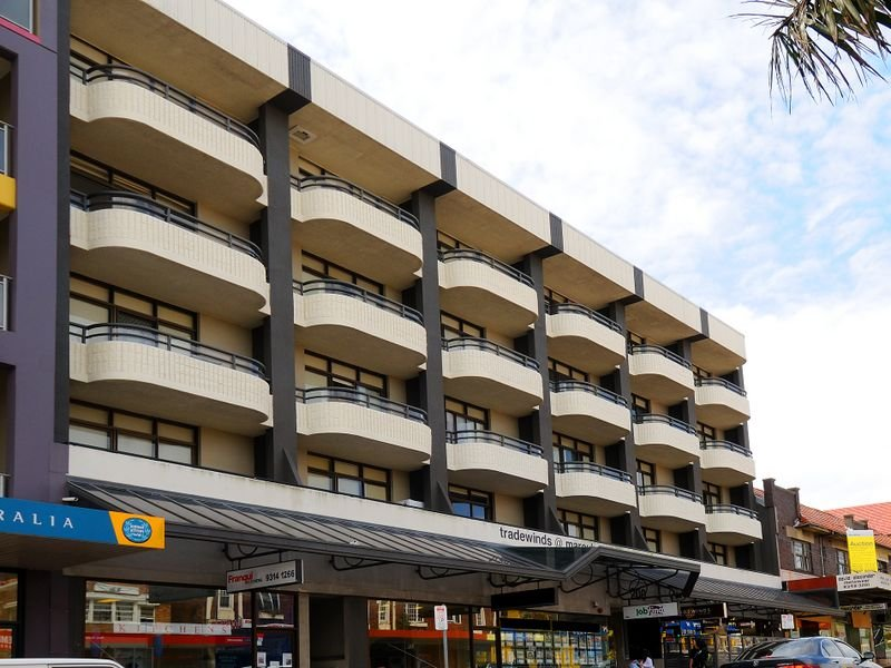 Unit,404/196 Maroubra Road, Maroubra, NSW 2035