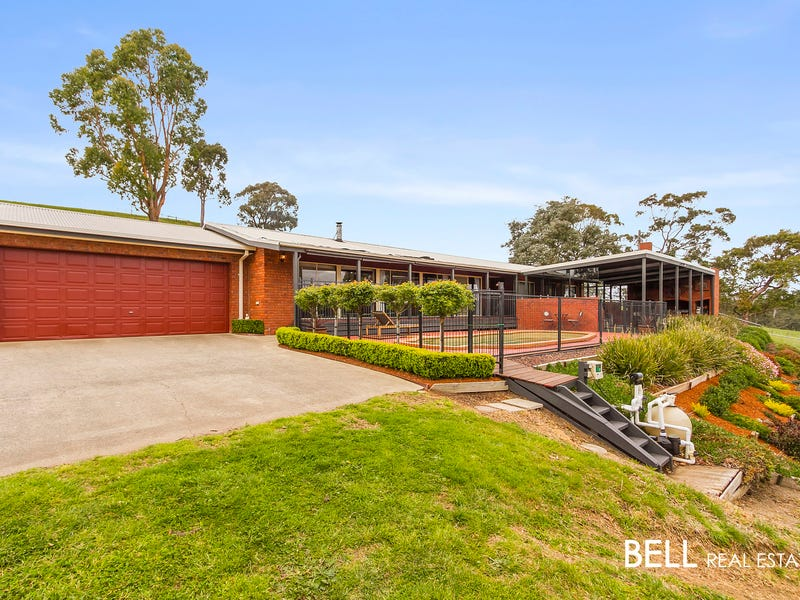 234 Tschampions Road, Macclesfield, Vic 3782