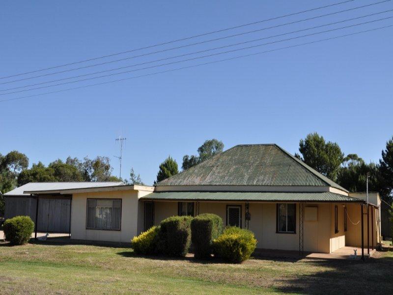6 Oberon Street, Eugowra, NSW 2806