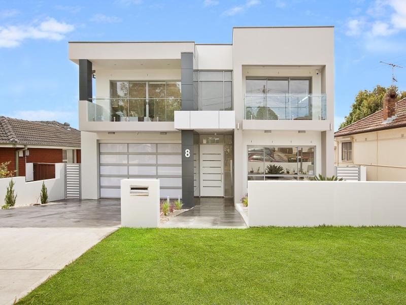 8 Basil Road, Bexley, NSW 2207