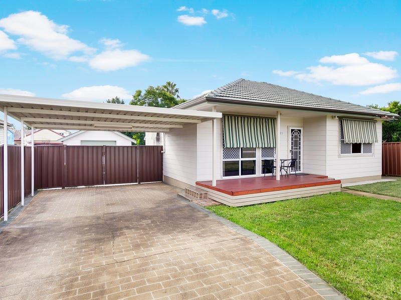 21 Station Road, Toongabbie, NSW 2146