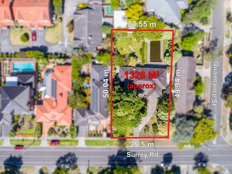 22 Surrey Road, Mount Waverley, Vic 3149