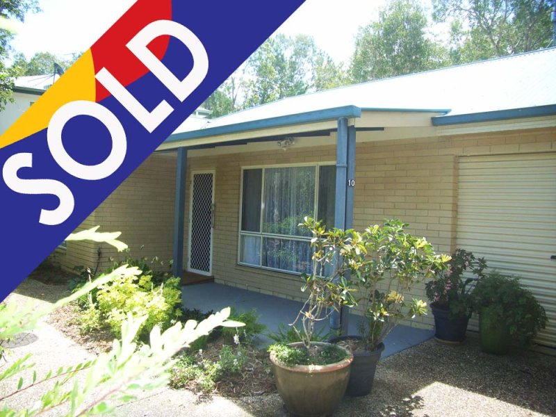 U10 / 26 Kauri St - The Pines, Cooroy, Qld 4563