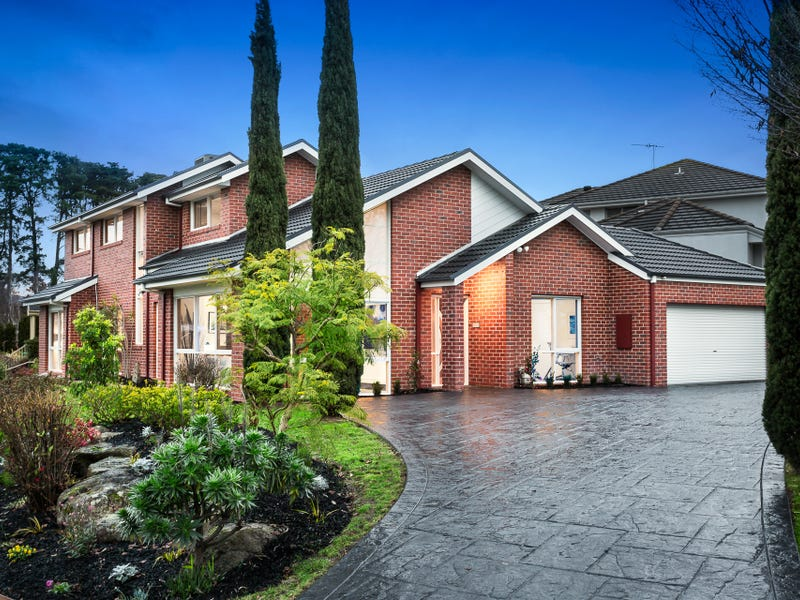 8 Woodhall Wynd, Donvale, Vic 3111