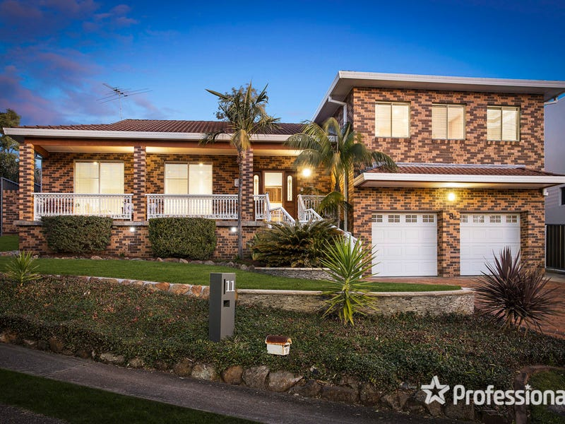 8 Reliance Place, Illawong, NSW 2234