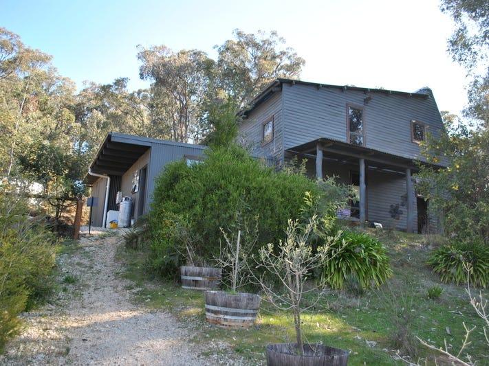 Twist Creek Road, Stanley, Vic 3747