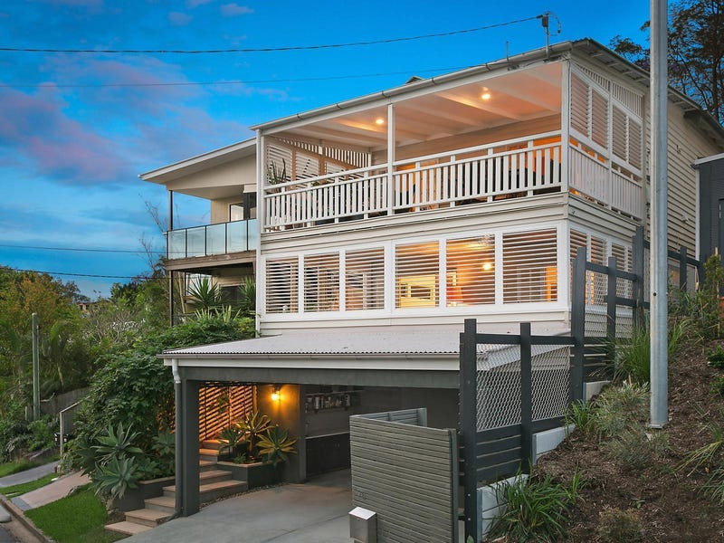 26 Orchard Terrace, St Lucia, Qld 4067